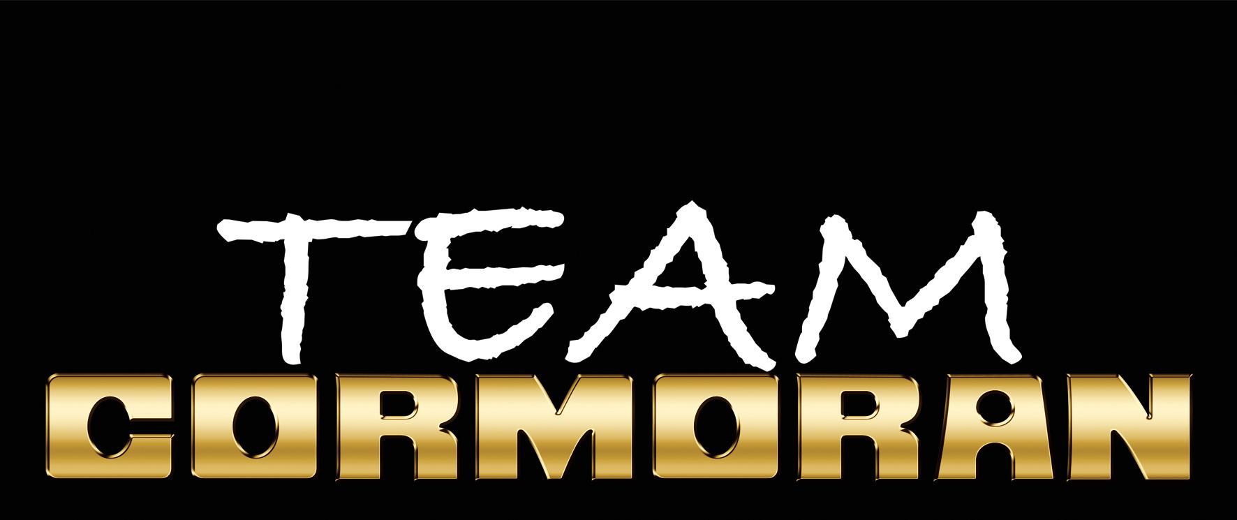 Team_Cormoran